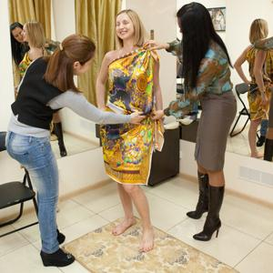 Ателье по пошиву одежды Черного Яра