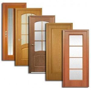 Двери, дверные блоки Черного Яра