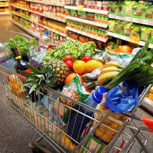 Магазины продуктов Черного Яра