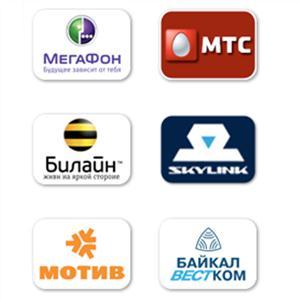 Операторы сотовой связи Черного Яра