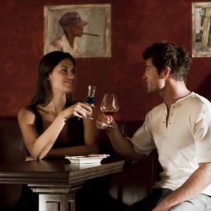 Рестораны, кафе, бары Черного Яра