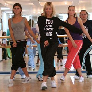 Школы танцев Черного Яра