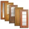 Двери, дверные блоки в Черном Яре