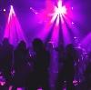Ночные клубы в Черном Яре