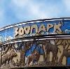 Зоопарки в Черном Яре