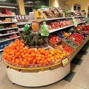 Супермаркеты Черного Яра