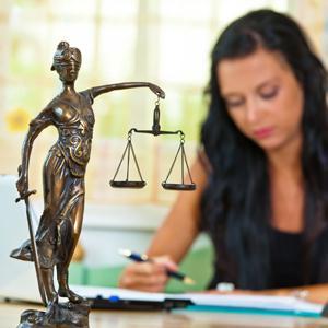Юристы Черного Яра