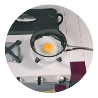 Натали кафе - иконка «кухня» в Черном Яре